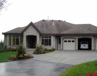"Main Photo: 21423 78TH AV in Langley: Willoughby Heights House for sale in ""Willoughby"" : MLS®# F2523458"