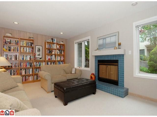 "Photo 6: 12784 SOUTHRIDGE Drive in Surrey: Panorama Ridge House for sale in ""Panorama Ridge"" : MLS(r) # F1117310"