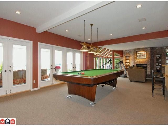 "Photo 9: 12784 SOUTHRIDGE Drive in Surrey: Panorama Ridge House for sale in ""Panorama Ridge"" : MLS(r) # F1117310"