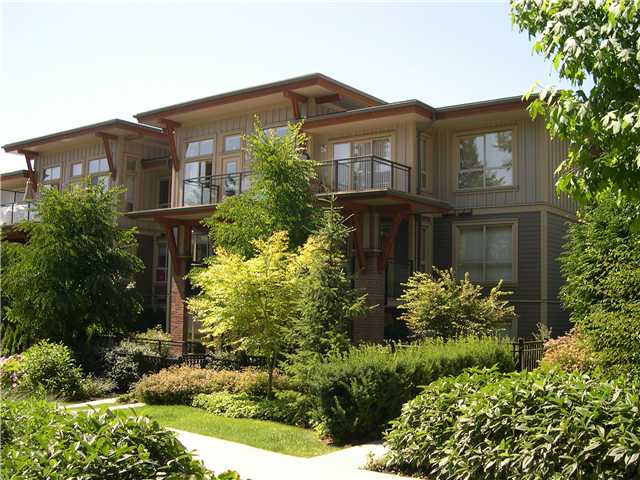 "Main Photo: # 428 1633 MACKAY AV in North Vancouver: Pemberton NV Condo for sale in ""TOUCHSTONE"" : MLS(r) # V903804"