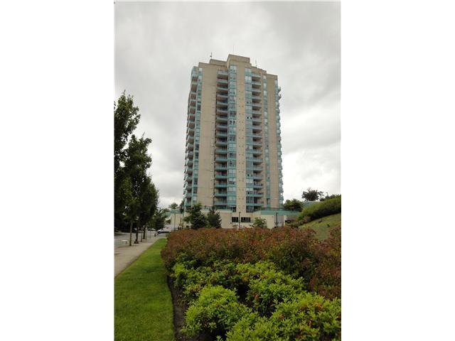 "Main Photo: 304 1148 HEFFLEY Crescent in Coquitlam: North Coquitlam Condo for sale in ""THE CENTURA"" : MLS(r) # V919095"