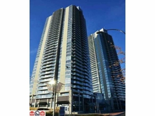 "Main Photo: 2006 9981 WHALLEY Boulevard in Surrey: Whalley Condo for sale in ""PARK PLACE 2"" (North Surrey)  : MLS® # F1200880"