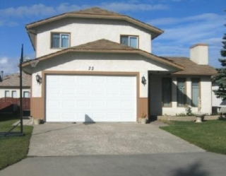 Main Photo: 22 Budden Drive: Residential for sale (Valley Gardens)  : MLS®# 2718965