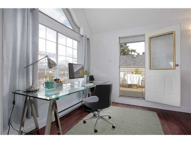 Photo 9: 302 592 W 16TH Avenue in Vancouver: Cambie Condo for sale (Vancouver West)  : MLS® # V944623