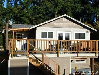 Main Photo: 2706 Wallbank Road in SHAWNIGAN LAKE: ML Shawnigan Lake Residential for sale (Malahat & Area)  : MLS® # 306789