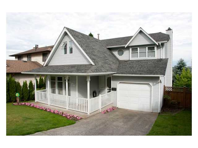 Photo 1: Photos: 115 Warrick in Coquitlam: House for sale : MLS® # V959649