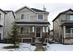 Main Photo: 43 BRIDLECREST Boulevard SW in CALGARY: Bridlewood House for sale (Calgary)  : MLS(r) # C3590984