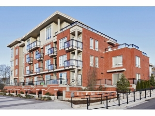 "Main Photo: A305 20211 66TH Avenue in Langley: Willoughby Heights Condo for sale in ""ELEMENTS"" : MLS(r) # F1401015"