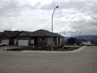 Main Photo: 2100 DOUBLETREE Crescent in : Batchelor Heights House for sale (Kamloops)  : MLS® # 121325