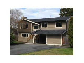 Main Photo: 21061 BARKER Avenue in Maple Ridge: Southwest Maple Ridge House for sale : MLS®# V1057098