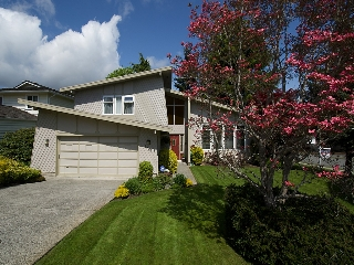 "Main Photo: 5299 3A Avenue in Tsawwassen: Pebble Hill House for sale in ""PEBBLE HILL"" : MLS® # V1062653"