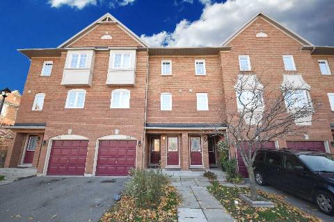 Main Photo: 100 6950 W Tenth Line in Mississauga: Meadowvale Condo for sale : MLS(r) # W3059030