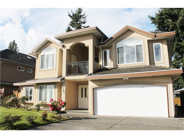 Main Photo: 12167 93A Avenue in Surrey: Queen Mary Park Surrey House for sale : MLS(r) # F1436101