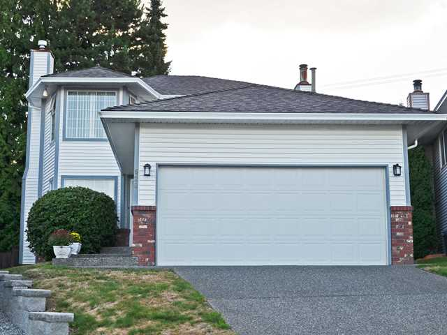 "Main Photo: 628 LOST LAKE Drive in Coquitlam: Coquitlam East House for sale in ""RIVER HEIGHTS"" : MLS® # V1137648"