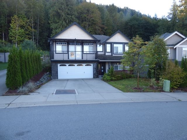 Main Photo: 47356 MACSWAN Drive in Sardis: Promontory House for sale : MLS(r) # R2003610