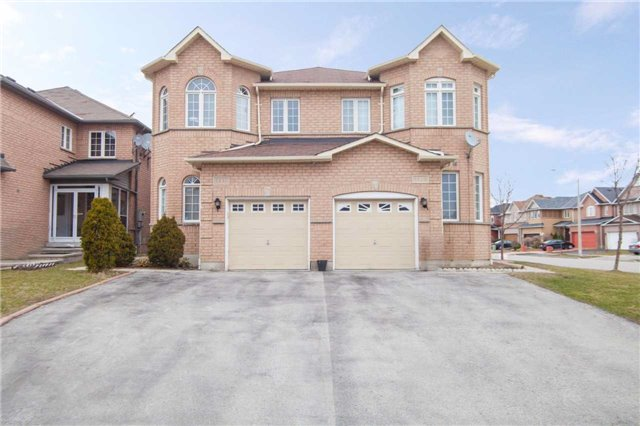 Main Photo: 5931 Ridgecrest Trail in Mississauga: East Credit House (2-Storey) for sale : MLS(r) # W3442213