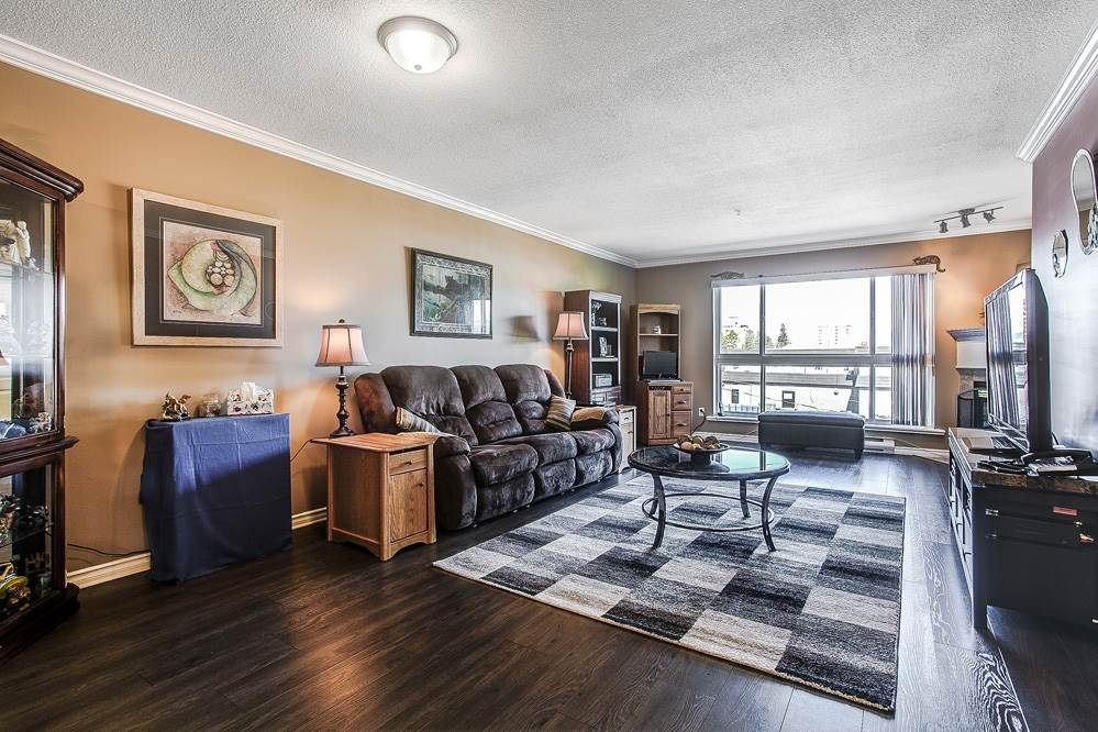 "Photo 3: 507 22230 NORTH Avenue in Maple Ridge: West Central Condo for sale in ""SOUTHRIDGE TERRACE"" : MLS® # R2052214"