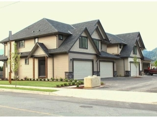 "Main Photo: 5 7411 MORROW Road: Agassiz Townhouse for sale in ""Sawyer's Landing"" : MLS(r) # R2076696"
