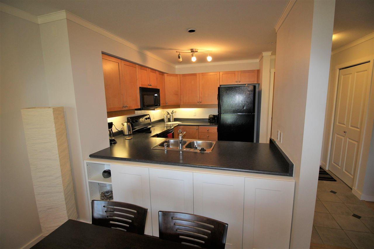 "Photo 7: 307 808 SANGSTER Place in New Westminster: The Heights NW Condo for sale in ""BROCKTON AT THE HEIGHTS"" : MLS® # R2086761"