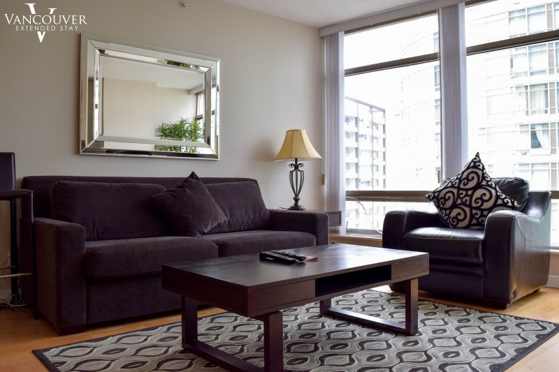 "Photo 8: 1804 1200 ALBERNI Street in Vancouver: West End VW Condo for sale in ""The Palisades"" (Vancouver West)  : MLS(r) # R2093758"