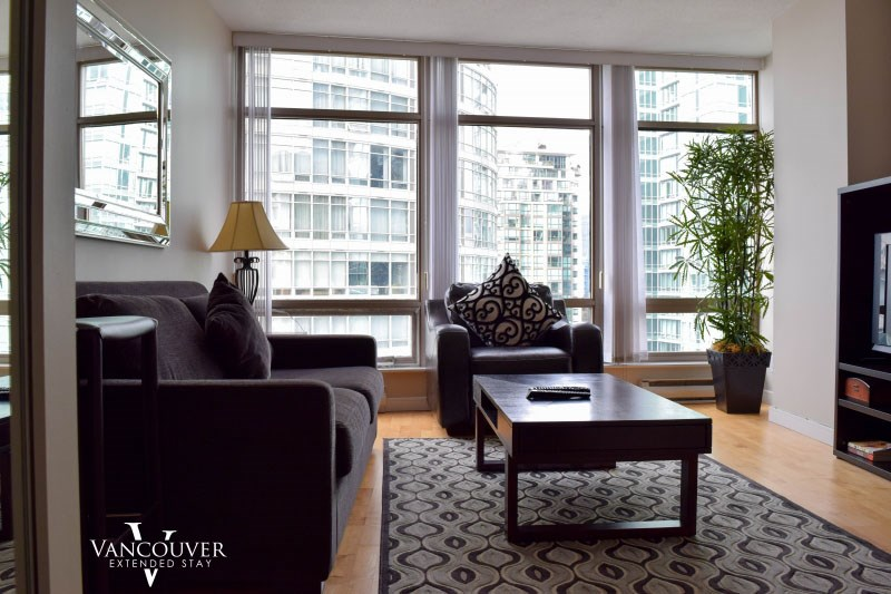 "Photo 7: 1804 1200 ALBERNI Street in Vancouver: West End VW Condo for sale in ""The Palisades"" (Vancouver West)  : MLS(r) # R2093758"