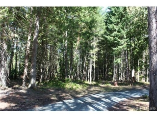 Main Photo: Lot 8 Greer Place in SALT SPRING ISLAND: GI Salt Spring Land for sale (Gulf Islands)  : MLS(r) # 369855