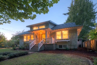 "Main Photo: 321 FIFTH Avenue in New Westminster: Queens Park House for sale in ""QUEENS PARK"" : MLS(r) # R2112175"