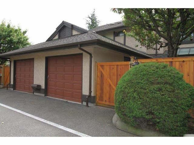 "Main Photo: 15 34755 OLD YALE Road in Abbotsford: Abbotsford East Townhouse for sale in ""Glenview"" : MLS®# R2116183"