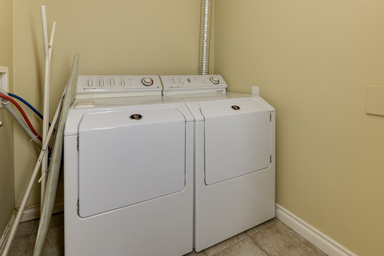 Second Laundry Room