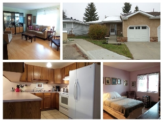 Main Photo: 17518 CALLINGWOOD Road in Edmonton: Zone 20 Townhouse for sale : MLS(r) # E4049316