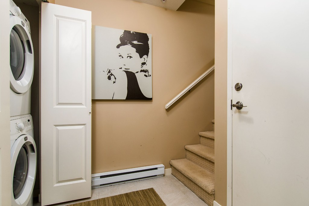 "Photo 23: Photos: 3850 WELWYN Street in Vancouver: Victoria VE Townhouse for sale in ""Stories"" (Vancouver East)  : MLS® # R2136564"