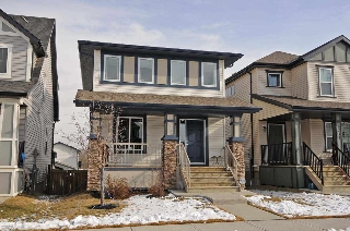 Main Photo: 9735 221 Street in Edmonton: Zone 58 House for sale : MLS(r) # E4052279