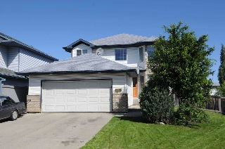 Main Photo: 13404 149 Avenue in Edmonton: Zone 27 House for sale : MLS® # E4053296
