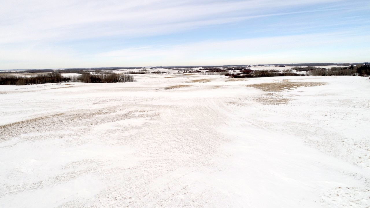 Main Photo: 4-22-48-28 NE: Rural Camrose County Rural Land/Vacant Lot for sale : MLS(r) # E4053321