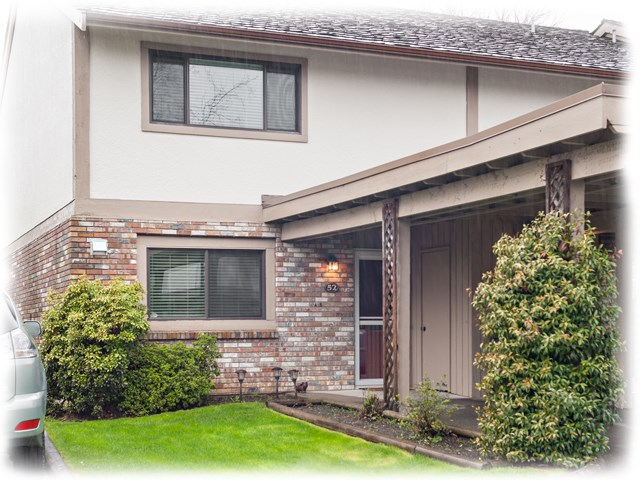"Main Photo: 52 11651 KINGFISHER Drive in Richmond: Westwind Townhouse for sale in ""West Chelsea"" : MLS(r) # R2150299"