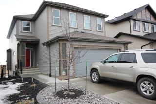 Main Photo: 1264 SECORD Landing in Edmonton: Zone 58 House for sale : MLS(r) # E4057246