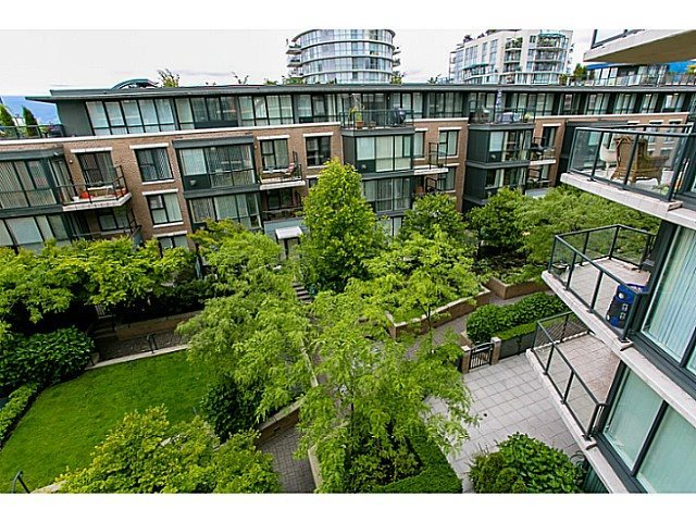 Photo 10: 315 1483 7TH AVENUE in Vancouver West: Home for sale : MLS® # R2066148