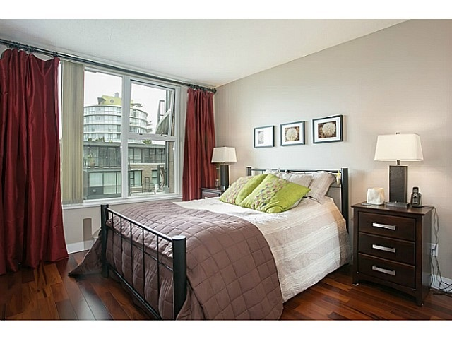 Photo 12: 315 1483 7TH AVENUE in Vancouver West: Home for sale : MLS® # R2066148