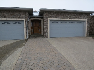 Main Photo: 3 10500 103 Avenue: Morinville House Half Duplex for sale : MLS(r) # E4059809