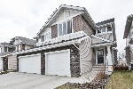 Main Photo: 2389 SPARROW Crescent in Edmonton: Zone 59 House Half Duplex for sale : MLS(r) # E4061746