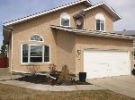 Main Photo: 21 Donahue Close: St. Albert House for sale : MLS(r) # E4062365