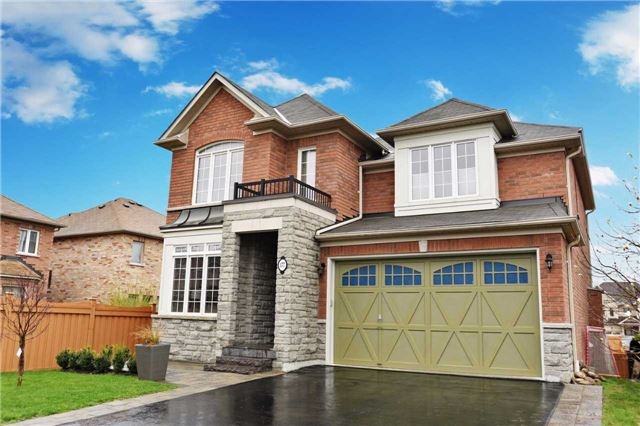 Main Photo: 177 Nature Haven Crescent in Pickering: Rouge Park House (2-Storey) for sale : MLS® # E3790880