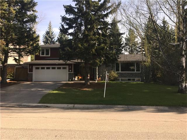 Main Photo: 3040 LINDEN Drive SW in Calgary: Lakeview House for sale : MLS® # C4116437