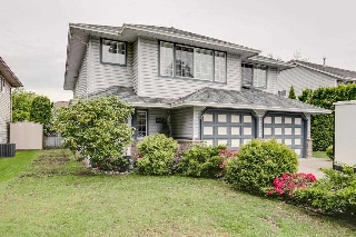 Main Photo: 19359 CUSICK CRESCENT in Pitt Meadows: Mid Meadows House for sale : MLS®# R2165058
