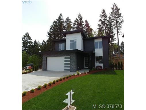 Main Photo: 2043 Rivers Crossing in VICTORIA: Hi Bear Mountain Single Family Detached for sale (Highlands)  : MLS® # 378573