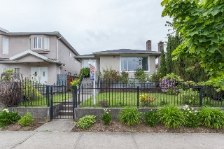 Main Photo: 815 E 57TH Avenue in Vancouver: South Vancouver House for sale (Vancouver East)  : MLS® # R2171000