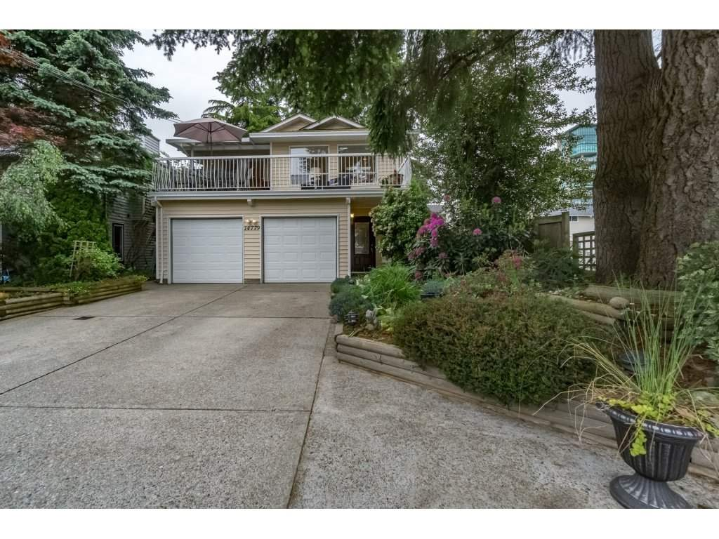 Main Photo: 14779 RUSSELL Avenue: White Rock House for sale (South Surrey White Rock)  : MLS® # R2171481