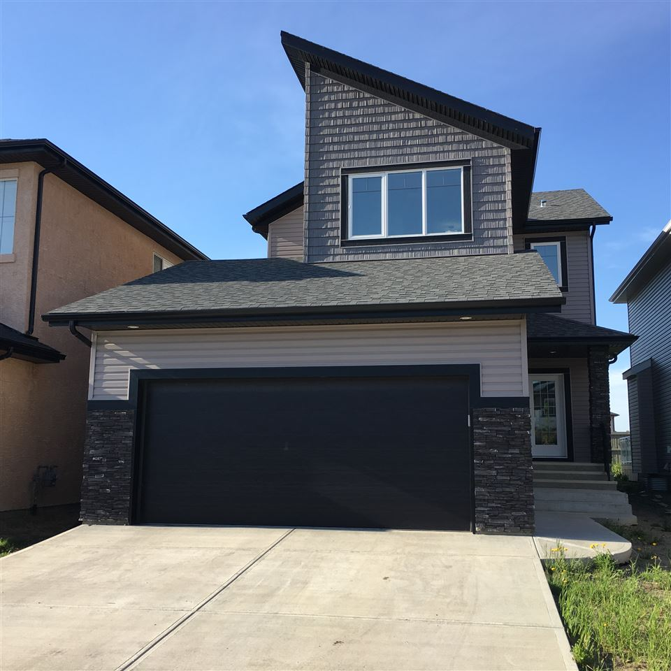 Main Photo: 270 FRASER Way in Edmonton: Zone 35 House for sale : MLS(r) # E4066723