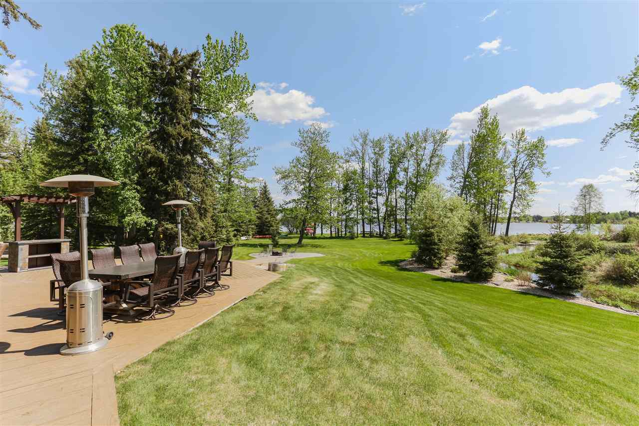 Photo 28: 3 Avalon Wynd: Rural Wetaskiwin County House for sale : MLS® # E4066796