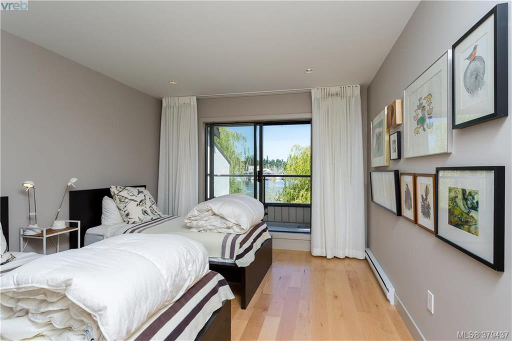 Photo 19: 25 10457 Resthaven Drive in SIDNEY: Si Sidney North-East Townhouse for sale (Sidney)  : MLS(r) # 379437